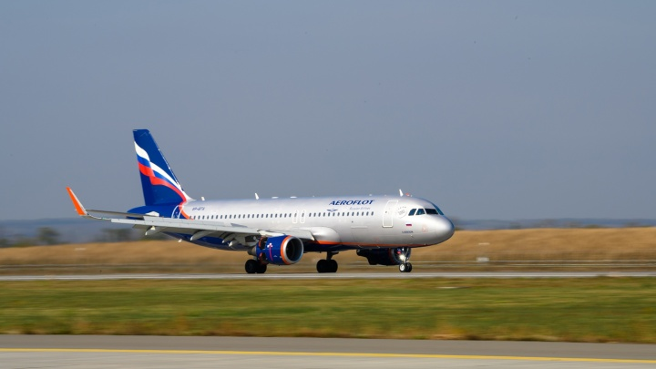 Названа предварительная причина смерти пилота в Ростове
