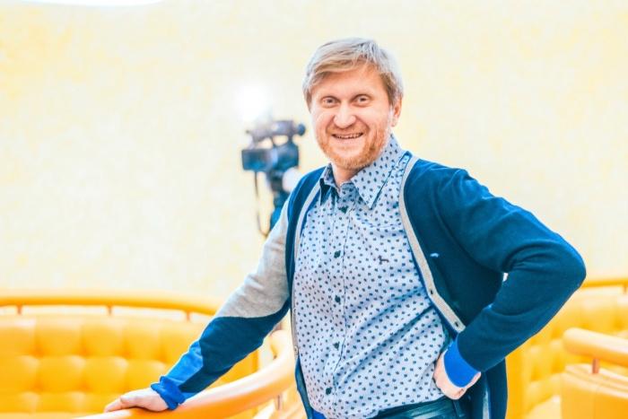 Андрей Рожков считает, что в Ханты-Мансийске лучше, чем в Екатеринбурге