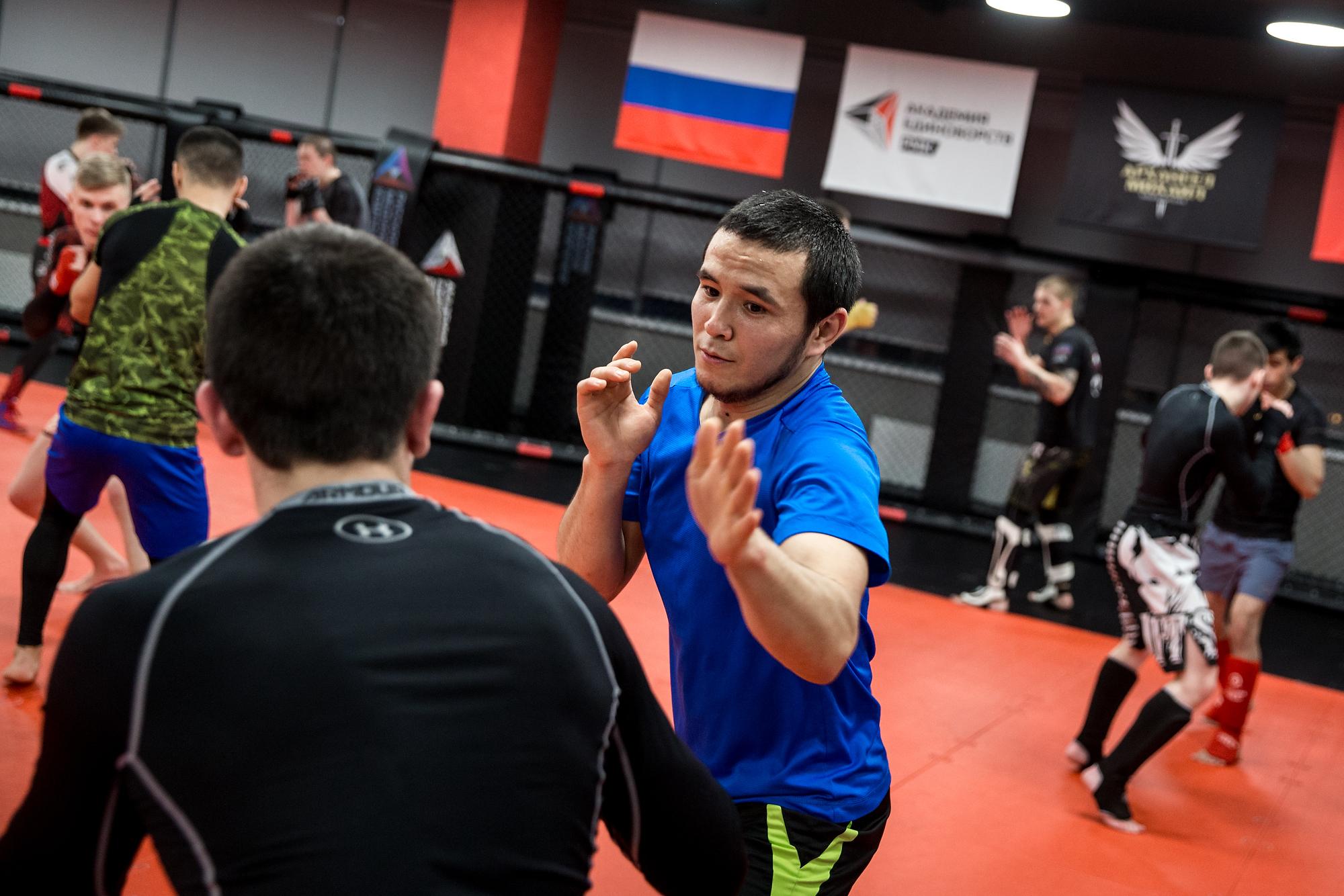 Из 200 спортсменов, которые примут участие в соревнованиях, в сборную Свердловской области попадут только 62