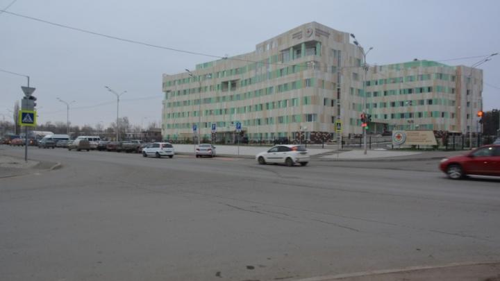 В Уфе завершили расширение улицы Авроры