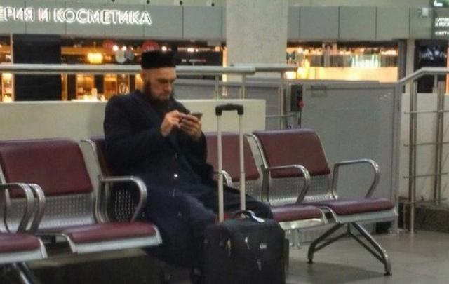 Уроженец Башкирии, которого ошибочно признали  террористом, приехал на родину