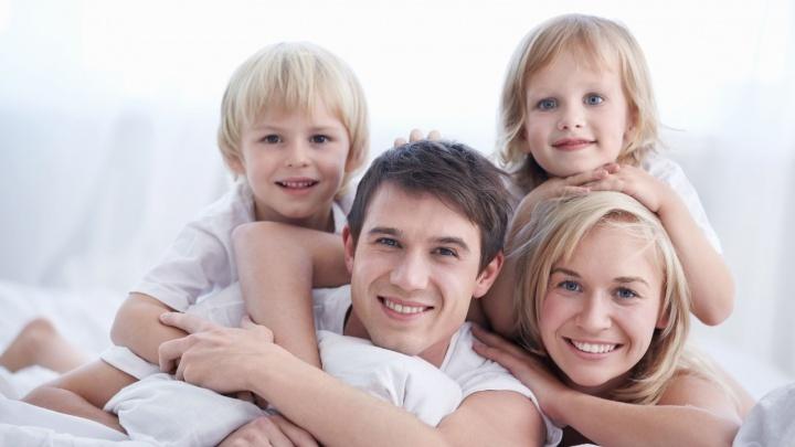 Банк УРАЛСИБ выдал 1,4 млрд рублей по ипотеке с господдержкой для семей с детьми