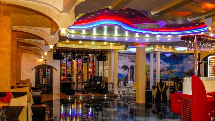 Веселье на продажу: в Омске ищут покупателей сразу для нескольких банкетных залов