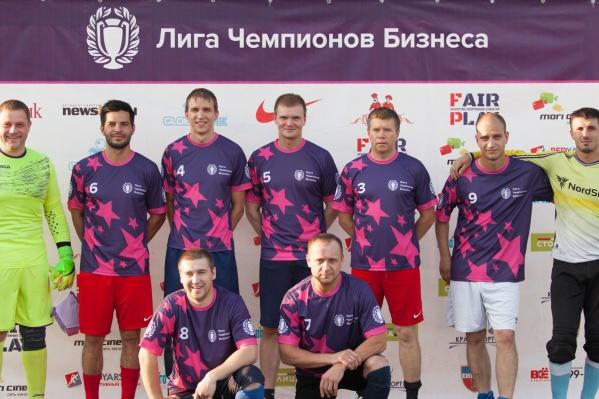 Матчи весеннего сезона – 2019 пройдут на стадионе «Юность»