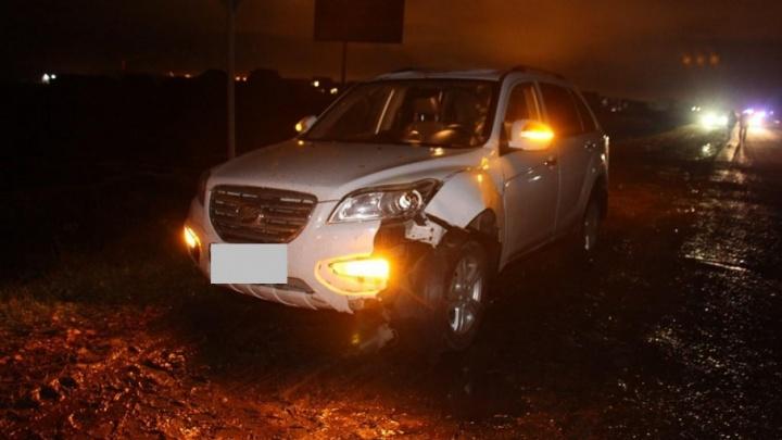 На трассе Башкирии насмерть сбили неизвестную женщину