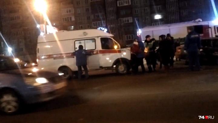 Пострадали дети и их родители: пьяному бесправнику грозит уголовный срок за ДТП с такси в Челябинске