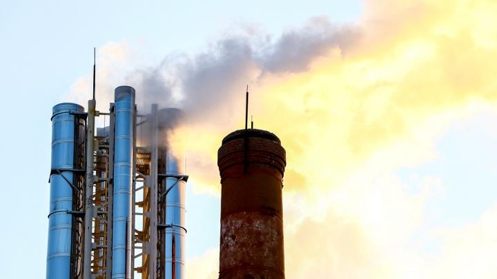 Формальдегид и этилбензол: в Нижнем Новгороде и Дзержинске снова превышение ПДК химикатов в воздухе