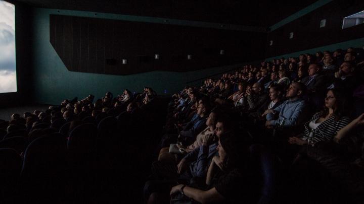 В Самару заходит новая сеть кинотеатров