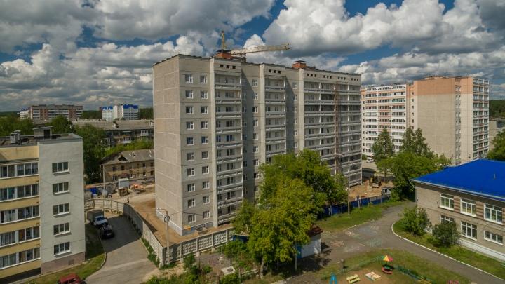 ПЗСП построит в Свердловском районе новый детский сад
