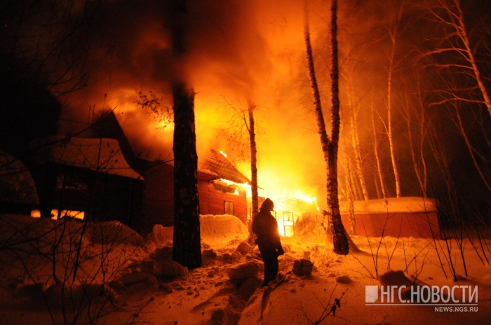 105 пожаров произошли из-за неаккуратного курения