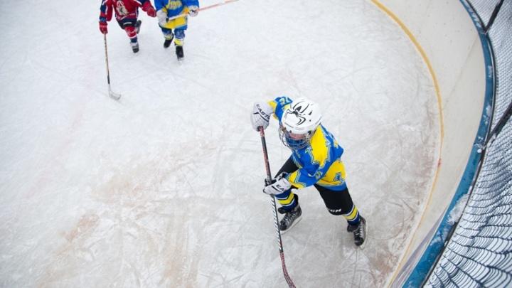 В Поморье построят 12 новых спортплощадок