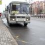 В День молодежи и в День города часть улиц будет закрыта для движения транспортных средств