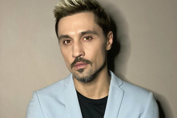 Певец назвал «кармической ситуацией» свой концерт в Самаре на День города 8 сентября