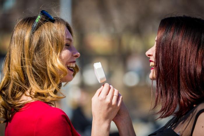 За год себестоимость домашнего мороженого в Новосибирской области увеличилась на  5 %