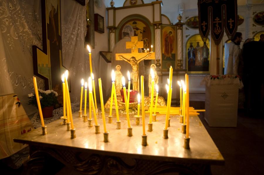 ВКрасноярске нагендиректора ТВК подали объявление заоскорбление чувств верующих