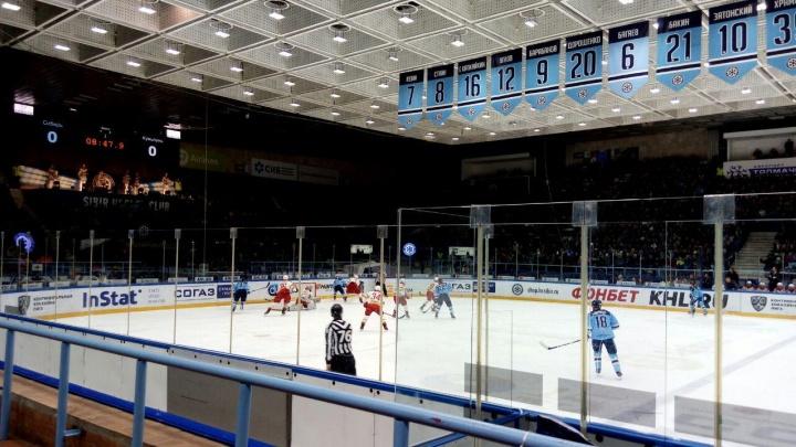 Было жарко: «Сибирь» отыгралась за поражение в Китае — гостям не помогла даже агрессивная игра
