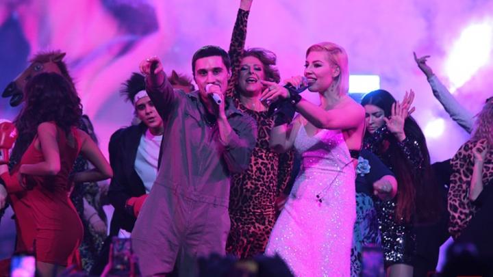 Любовь, адреналин и эйфория: влюблённые из Челябинска побывали на Big Love Show 2019