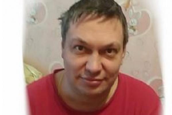 Алексею Ильину 44 года. По словам родственников, он выглядит примерно на 40–45 лет