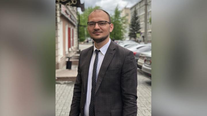 В Агентстве инвестиционного развития Челябинской области сменили руководителя