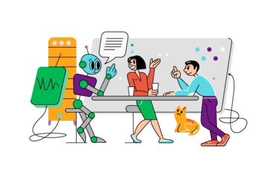 Искусственный интеллект и Big Data помогли разработать мобильный «умный» сервис