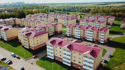 Территория уюта на карте Ярославля: в городском квартале завершается строительство девятой очереди