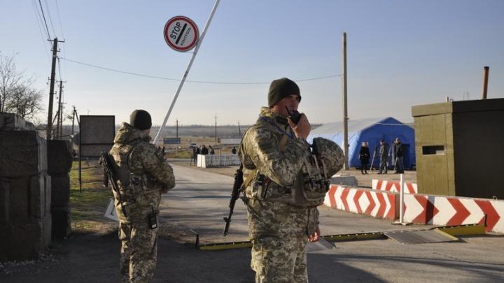 Украина запретила въезд в страну российским мужчинам в возрасте от 16 до 60 лет