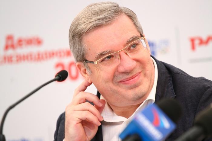 К работе Толоконский приступил с 24 ноября