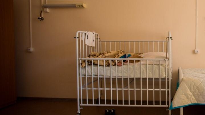 Вспышка кори в Новосибирской области: в больнице оказались десять детей (обновлено)