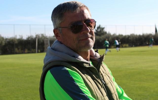 Тренер вратарей ФК «Уфа» вернулся в Башкирию