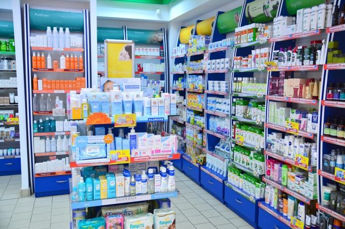 Интернет-аптека позволит сэкономить время на покупке лекарств