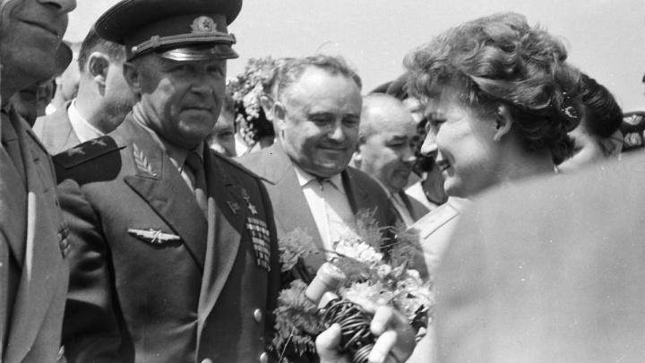 Пил бурлящий чай и брал авторитетом: каким остался в памяти куйбышевских коллег Сергей Королёв