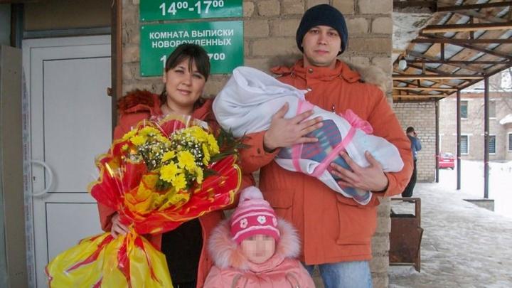 Стал жертвой обстоятельств: мужа Луизы Хайруллиной отпустили домой