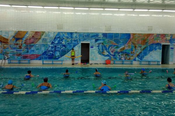 Смерть в бассейне «Водолей» произошла ещё в декабре 2019 года