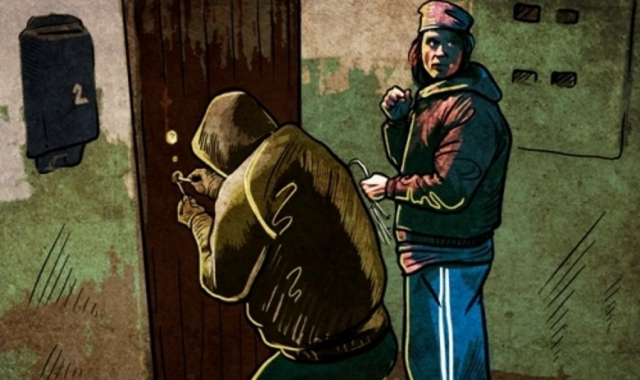 Как защититься на даче и в городе