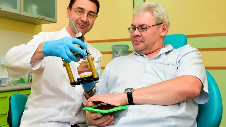 Как обойтись без зубных имплантатов: известная клиника предлагает новейшее протезирование