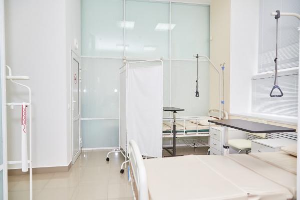 От совместных усилий больных, их родственников и врачей во многом зависит исход лечения