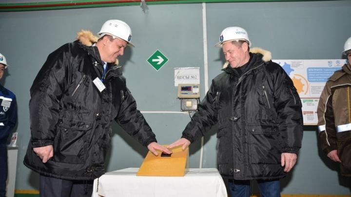 Добыча урана принесла 138 млн рублей в бюджет Курганской области