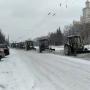 В мэрии Челябинска рассказали и показали, как борются со снегом на дорогах. Ставим свою оценку