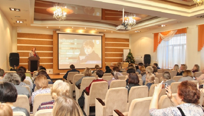 Первые школы и детские сады Красноярского края вошли в программу по развитию личностного потенциала