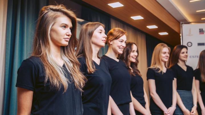 «Ищем самых красивых девушек»: в Волгограде пройдет кастинг на участие в реалити-шоу о жизни моделей