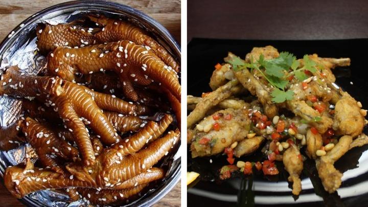 Съешь бобра и лапки орла: 9 необычных блюд, которые можно попробовать только в одном месте города