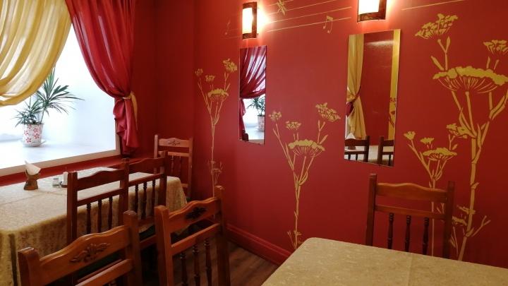 Где быстро и недорого пообедать в Перми: обзор кафе и столовых. Улица Сибирская