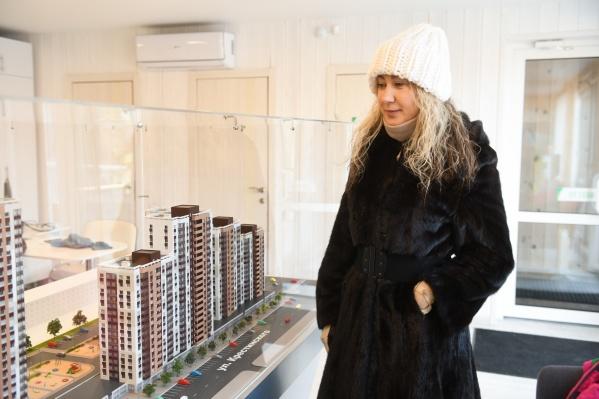 Ольга решила, что мама должна жить в соседнем районе, а не в другом городе
