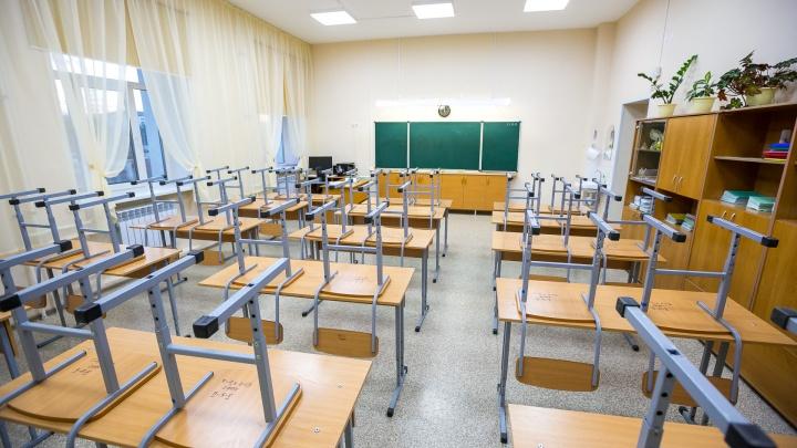 «Головой об парту»: учительницу в Красноярске уволили после жалоб на избиение ребёнка на уроке