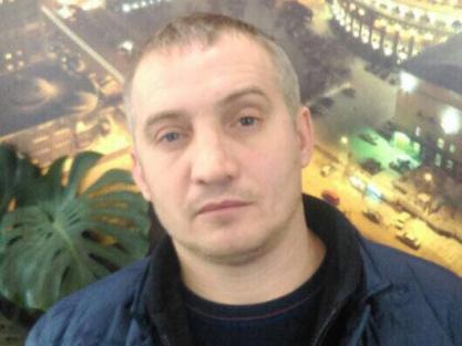 Один из задержанных известен как Паша Бешеный