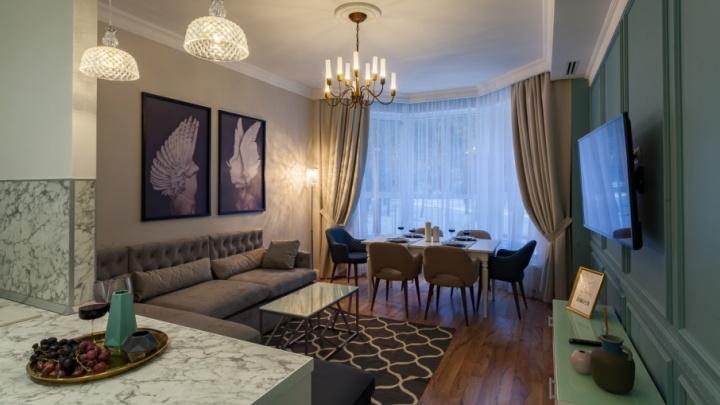 «Точь-в-точь как на картинке»: в Sokol HILL открылись первые шоу-румы элитного жилья