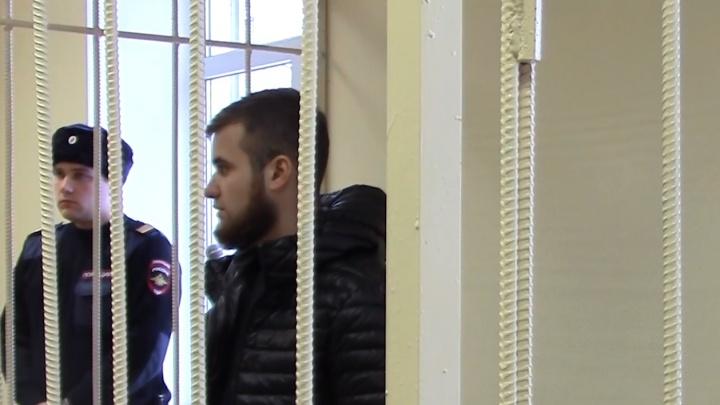 Третья статья: напавший на врачей перинатального центра волжанин обвиняется в грабеже и краже