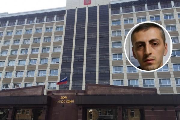 Слушания идут в тюменском суде