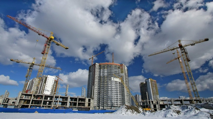 Саммит застройщиков пройдет в Новосибирске 16 февраля