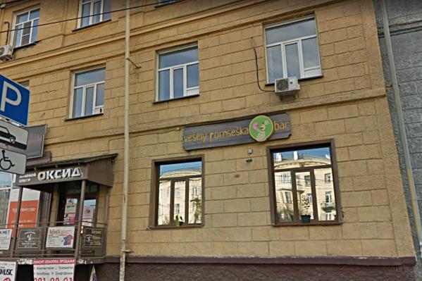 Новосибирцы обвинили бар на Восходе в заражении гепатитом А
